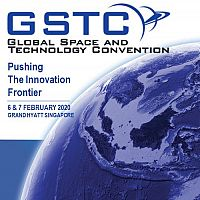 GSTC 2020 - Global Space and Technology Convention