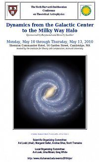 The Sixth Harvard-Smithsonian Conference on Theoretical Astrophysics