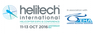 Helitech International Expo and Conference