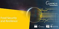 Food Security and Resilience - Copernicus Hackathon