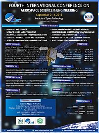 International Conference on Aerospace Science and Engineering (ICASE)