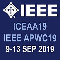 International Conference on Electromagnetics in Advanced Applications (ICEAA 2019)