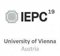 36th International Electric Propulsion Conference 2019