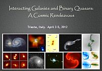 Interacting Galaxies and Binary Quasars: A Cosmic Rendezvous