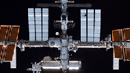 International Space Station Technical Forum