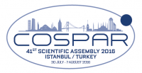 41st COSPAR Scientific Assembly and Associated Events