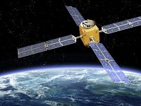 Maritime Surveillance from Space