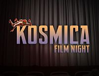 KOSMICA film night