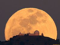 Public Talk on the Work and Crisis at Lick Observatory