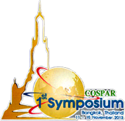 The 1st COSPAR Symposium