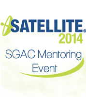 SGAC Mentoring Event - Satellite 2014