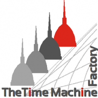 The Time Machine Factory on Time Travel 2019