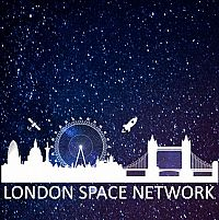 London Space Network - October Drinks