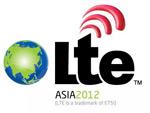LTE ASIA 2012