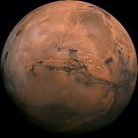 16th Annual International Mars Society Convention