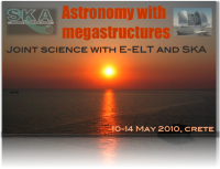 Astronomy with Megastructures