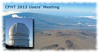 Canada-France-Hawaii Telescope 10th Users' Meeting