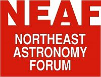 The 19th Annual Northeast Astronomy Forum & Telescope Show