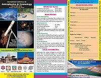 International Conference on Astrophysics and Cosmology