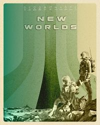 New Worlds Conference 2015