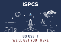 ISPCS 2019 – International Symposium for Personal and Commercial Spaceflight