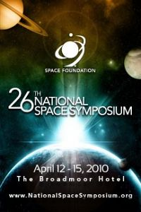 26th National Space Symposium