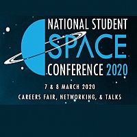 NSSC National Student Space Conference 2020