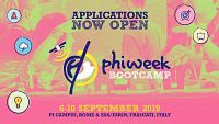 The PhiWeek Bootcamp