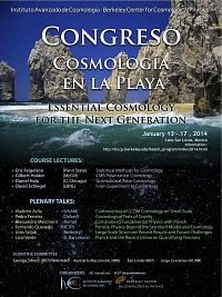 Essential Cosmology for the Next Generation 2014