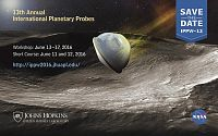 13th International Planetary Probe Workshop