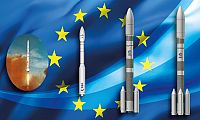 European Space Launchers