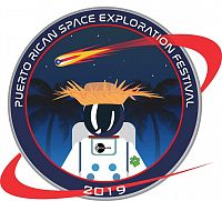 Puerto Rican Space Exploration Festival