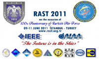 IEEE/AIAA Recent Advances in Space Technology RAST'2011