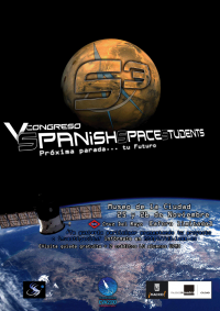 V Spanish Space Students Congress
