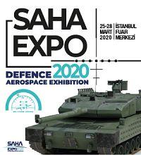 SAHA EXPO 2020