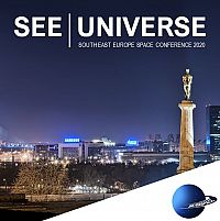 SEE Universe 2020 - South Eastern Europe Space Conference