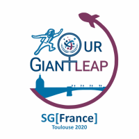 SG[France]2020 – Our Giant Leap