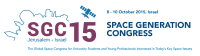 Space Generation Congress