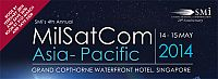 4th Annual MilSatCom Asia Pacific