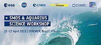 SMOS & AQUARIUS Science Workshop