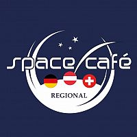 "Space Cafe Regional: ""Hoch Hinaus"""