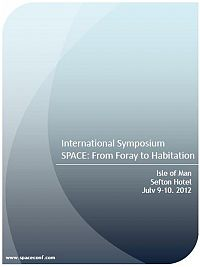 Space: From Foray to Habitation