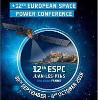 European Space Power Conference 2019