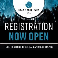 Space Tech Expo USA 2020