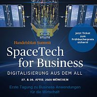SpaceTech for Business
