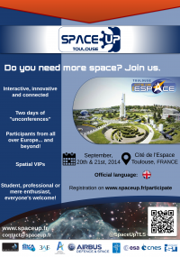 SpaceUp Toulouse