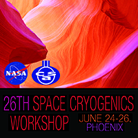 26th Space Cryogenics Workshop