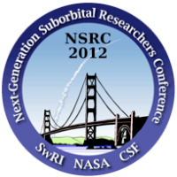 Next-Generation Suborbital Researchers Conference 2012