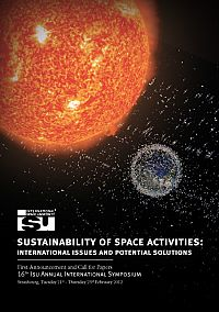 Sustainability of Space Activities: International Issues and Potential Solutions