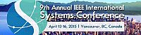 IEEE International Systems Conference 2015